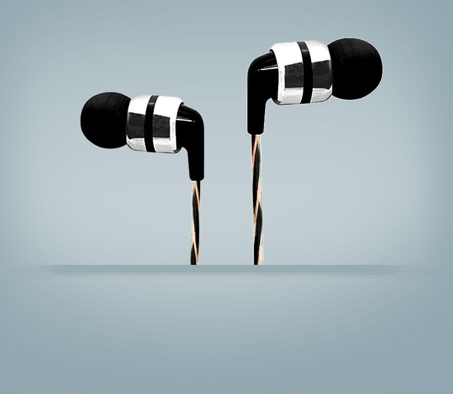 Наушники BRUM HF007 Perfect Sound