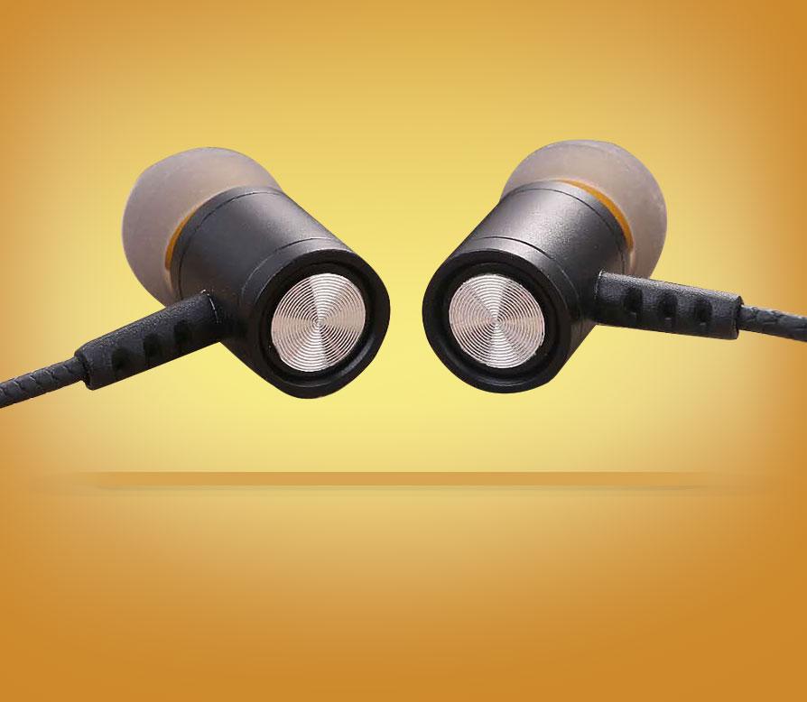 Наушники Bluetooth BRUM BM.AZ-31B