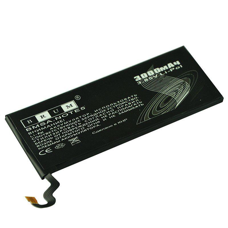 Аккумулятор Brum StandardSamsung Note 5 N920 (EB-BN920ABE) (3000mAh)