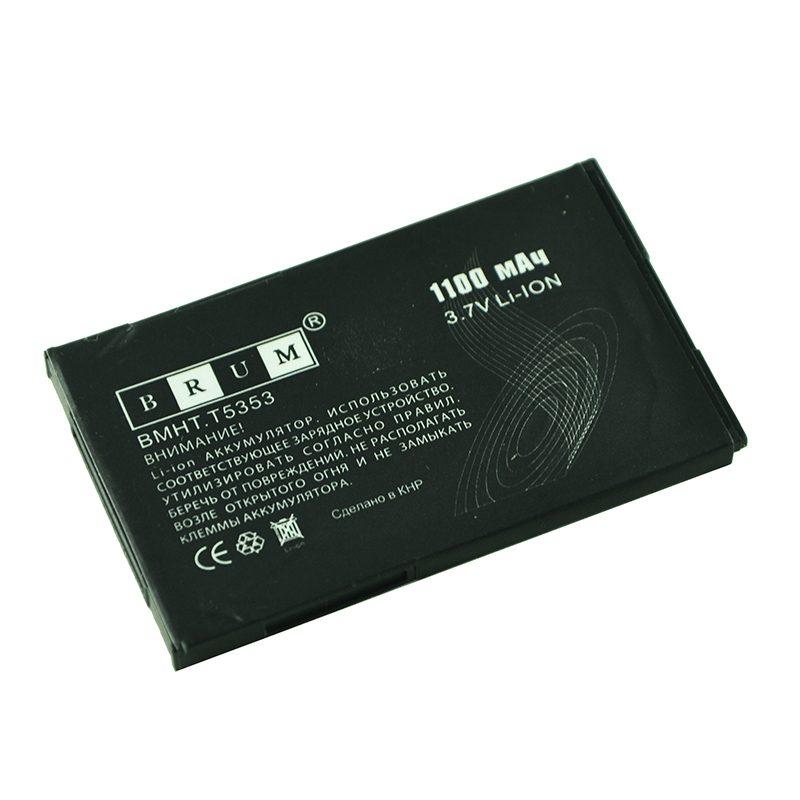 Аккумулятор Brum Premium HTC T5353(1100mAh) TOPA016