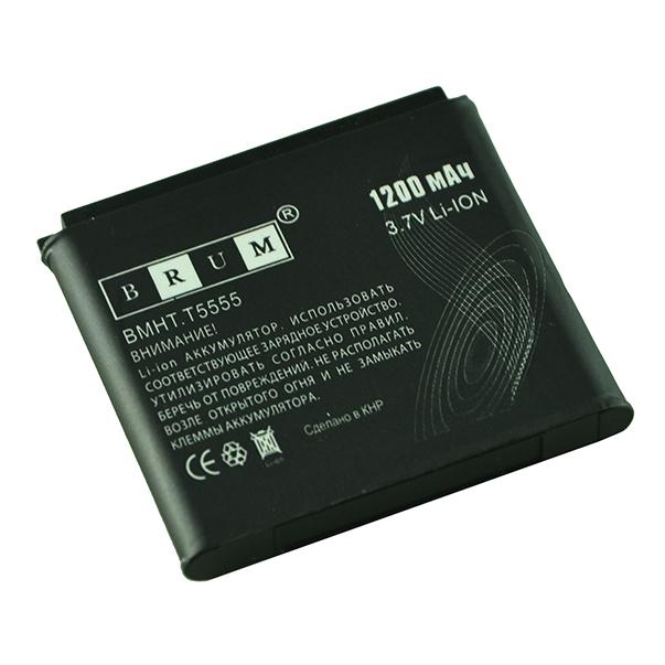 Аккумулятор Brum Premium HTC T5555 (1200mAh) BB92100