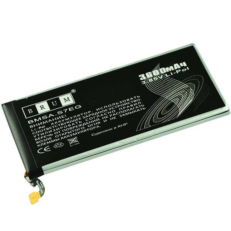 Аккумулятор Brum StandardSamsung S7 Edge G935 (EB-BG935ABE) (3600mAh)