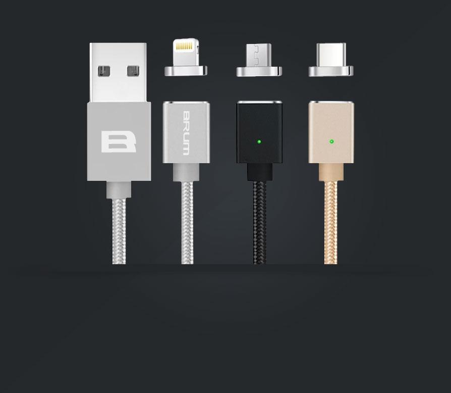 Кабель USB BRUM U005