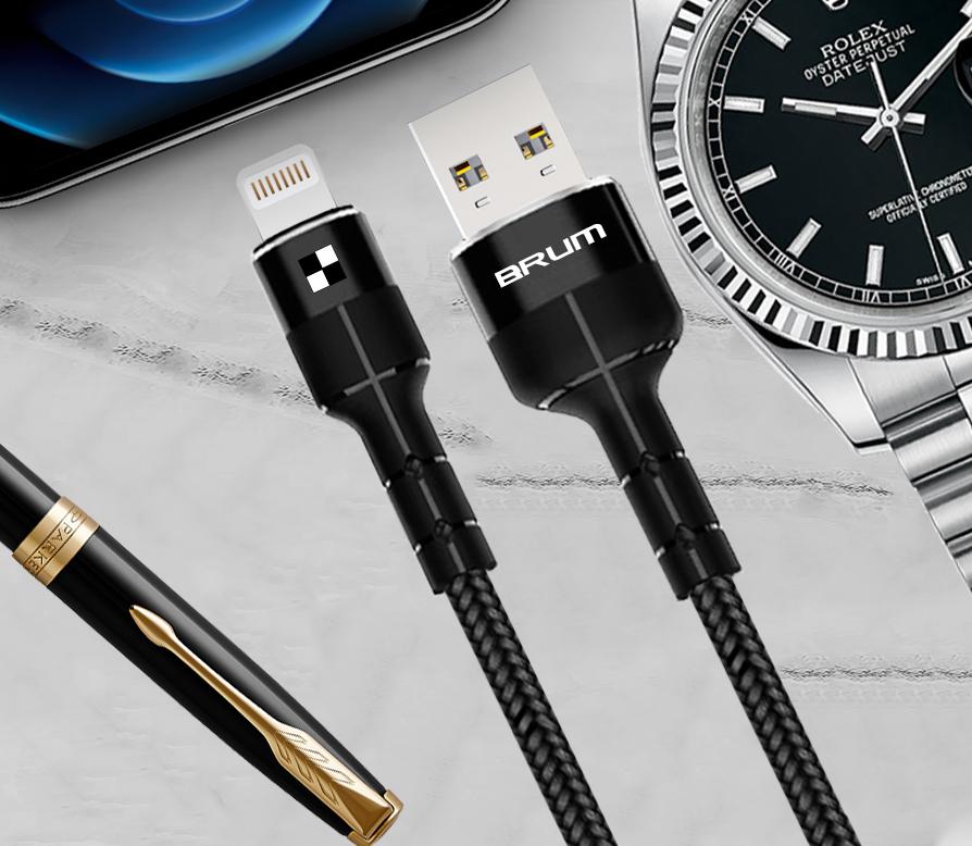 Кабель USB BRUM U026
