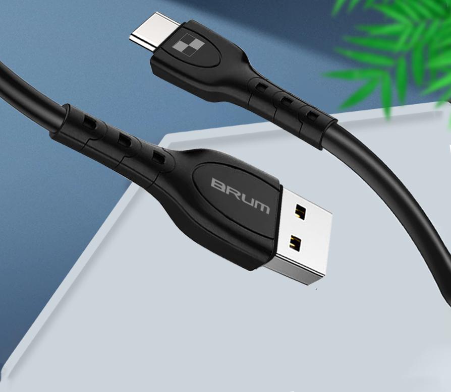 Кабель USB BRUM U030