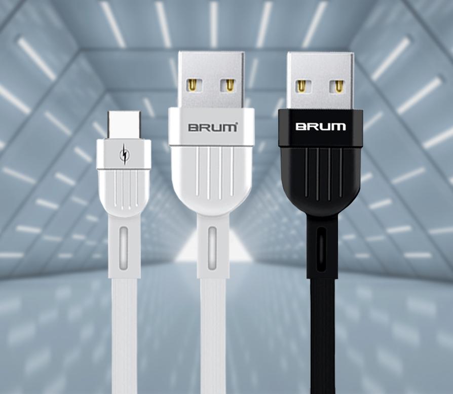 Кабель USB BRUM U022