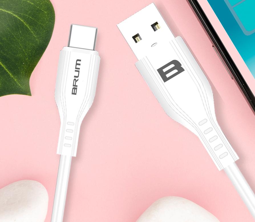 Кабель USB BRUM U023
